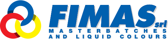 Fimas - Masterbatches y colorantes liquidos